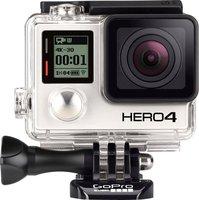 GoPro HERO 4 Black Motorsport