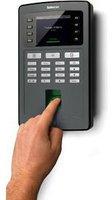 Safescan Zeiterfassungssystem TA-8025