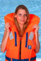 Bema Rettungsweste (20 - 30 kg)
