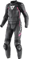 Dainese T. Avro Div. D1 Lady schwarz/rosa