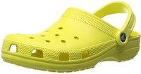 Crocs Classic chartreuse