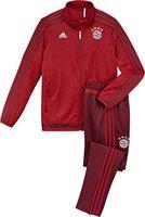 Adidas Kinder FC Bayern Trainingsanzug 2015/2016