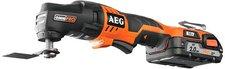 AEG Power Tools OMNI 18 C