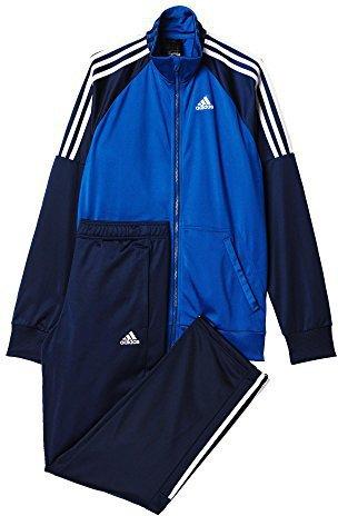Adidas Männer Riberio Trainingsanzug vista blue/Collegiate navy