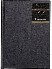 Clairefontaine Sketchbook 140g 64 Blatt DIN A6
