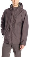 Jack Wolfskin Laconic Texapore Jacket Men Dark Steel