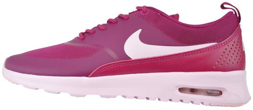 Nike Air Max Thea sport fuchsia/prism pink/white