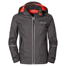 Jack Wolfskin Kids Crosswind Texapore Jacket