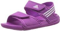 Adidas Akwah 9 K flash pink/white/flash pink