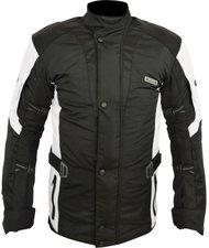 BELO Motorrad-Equipment Garda schwarz/weiß