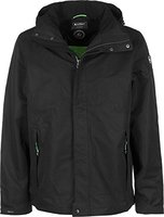 Killtec Xenios Jacket Men Black
