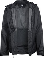 The North Face Men's Sequence Jacket TNF Black