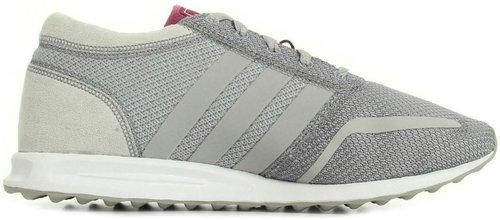 Adidas Los Angeles W clear granite/berry