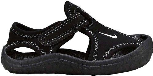 Nike Sunray Protect black/white/dark grey