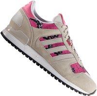 Adidas ZX 700 W Snake pearl grey/joy pink