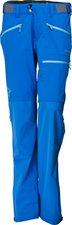 Norrona Falketind Windstopper Hybrid Pants Women Electric Blue