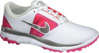 Nike FI Impact Wmns white/vivid pink/light base grey/medium base grey