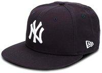 New Era New York Yankees MLB Basic 59FIFTY schwarz