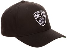Mitchell & Ness Brooklyn Nets Cap schwarz