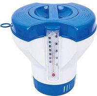 Jilong Dosierschwimmer mit Thermometer Ø 22,8 cm