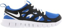 Nike Free Run 2.0 GS photo blue/white/black