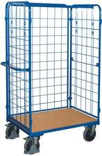 Variofit Paket-Dreiwandwagen hoch