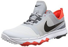 Nike FI Impact 2 wolf grey/pure platinum/dark grey/black
