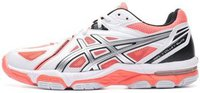 Asics Gel-Volley Elite 3 Wmn white/silver/hot coral