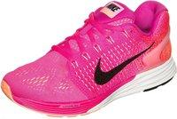 Nike Lunarglide 7 Women pink foil/pink pow/sunset glow/black