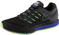 Nike Air Zoom Vomero 10 black/ghost green/game royal/wolf grey