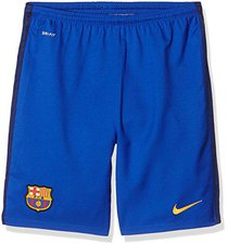 Nike FC Barcelona Away Shorts Kinder 2015/2016