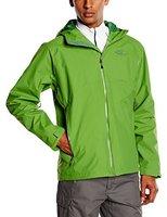 The North Face Herren Stratos Jacke Adder Green