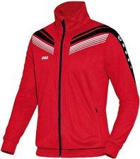 Jako Kinder Trainingsjacke Pro rot/schwarz/weiß