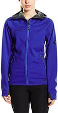 Mammut Ultimate Hoody Women Indigo-Dark Indigo