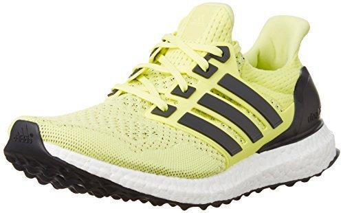 Adidas Ultra Boost Women frozen yellow/midnight indigo/semi frozen