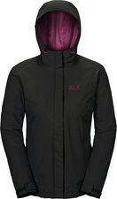 Jack Wolfskin Crush'n Ice Women Black
