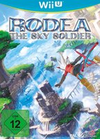 Rodea the Sky Soldier: Special Edition (Wii U)