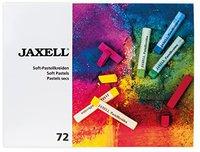 Honsell Jaxell Pastellkreiden 72er Sortiment
