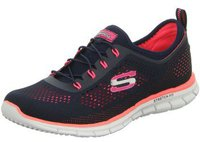 Skechers Stretch Fit Glider Harmony navy/coral