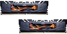 G.Skill Ripjaws 4 8GB Kit DDR4-3200 (F4-3200C16D-8GRK)
