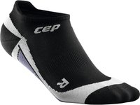 CEP No Show Socks Men black / grey