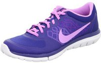 Nike Flex 2015 Run Women blue/purple/white