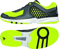 Adidas Counterblast 5 core black/solar yellow/footwear white