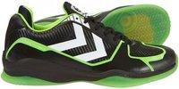 Hummel Authentic Carbon X black/green
