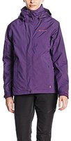 Vaude Women's Kintail 3 in 1 Jacket III Elderberry