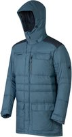 Mammut Trovat Advanced IS Parka Men