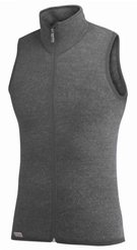 Woolpower Woolpower Vest 400 Damen