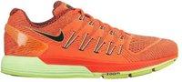Nike Air Zoom Odyssey bright crimson/volt/ghost green/black