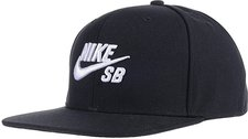 Nike SB Icon Cap black