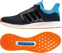 Adidas Climachill Rocket Boost core black/core black/solar blue